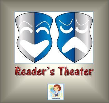 Drama Class! Reader's Theater