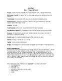 High School Economics Activity Bundle: Budgeting and Basic