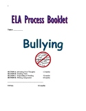 High School English Process Booklet  theme: bullying  MODIFIED