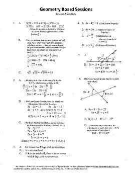 High School Geometry,Mathematics,Algebra,activities,Combo Package 13