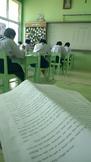 High School Grade 12 Upper Intermediate ESL English Exam Future & Phrasal Verbs