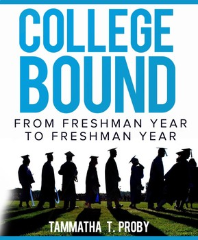 High School Guide to College Acceptance EBook:  Collegebound
