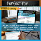 SUPPORTING EVIDENCE IN WRITING BUNDLE - 3 LESSONS!!! - High School