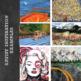High School Introduction to Art Advanced Art Lesson: Artis