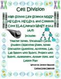 High School Life Science Biology-Cell Division
