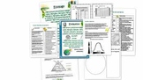 High School Life Science Biology- Ecology and Evolution Bundle!!!