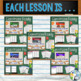 WRITING PROMPTS / LESSONS MEGA BUNDLE - 167 Lessons!!!! - High School
