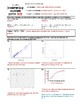 High School Math 1: Scatter Plots and Correlation