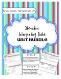 High School Math 1: Statistics and Interpreting Data