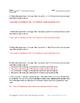 High School Math: Functions F.IF.C.8.b Free Worksheet!