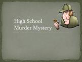 High School Math Mystery Challenge
