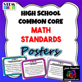 Common Core - High School Mathematics Common Core Standard