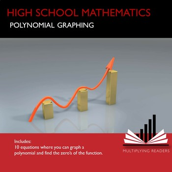High School Mathematics Math Polynomial Graphing
