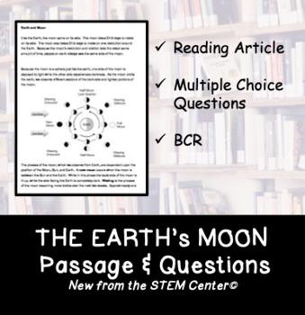 High School Moon Phases