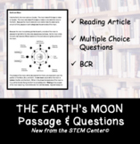 High School Moon Phases - Distance Learning Activity