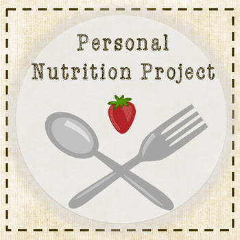 High School Nutrition Project