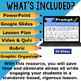 Persuasive Writing Lesson / Prompt w/ Digital Resource - Time Capsule Item