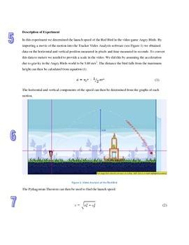 High School Physics Lab Manual