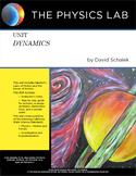 High School Physics - Unit: Dynamics