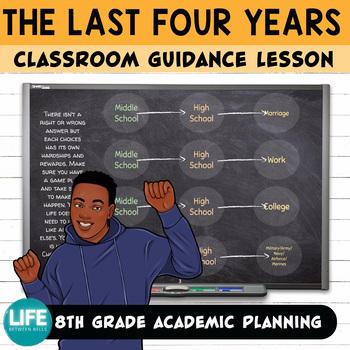 High School Planning: Last Four Years