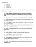 High School Programming Mid-Term Practice