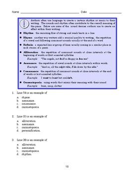 Up board intermediate english poetry book pdf