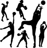 High School Team Building Passing Drills & Activities for