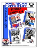 High School - The American Experience - JFK:BUNDLE PACK Parts 1-4