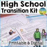 High School Transition Kit