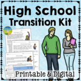 High School Transition Kit