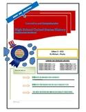 High School United States History: Supplemental Workbook.