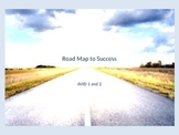 High School and Beyond Road Map to Success Project (AVID)