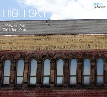 High Sky Measurement Art Project 3.MD.C.5 and 4.MD.A.3