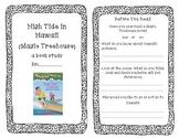 High Tide in Hawaii (Magic Treehouse) Book Study