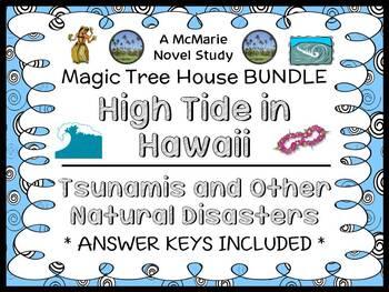 High Tide in Hawaii | Tsunamis Fact Tracker : Magic Tree H