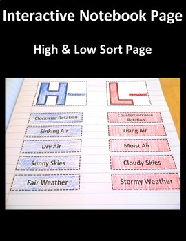 High and Low Pressure Mini-Pack w/PowerPoint