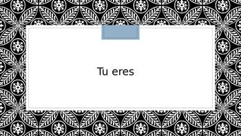 High frequency Phrase in Spanish / Frases de alta frecuencia