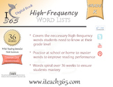 High-frequency Workbook