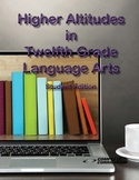 Higher Altitudes in 12th Grade Language Arts - Student Edition