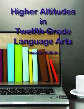 Higher Altitudes in 12th Grade Language Arts - Teacher's Edition