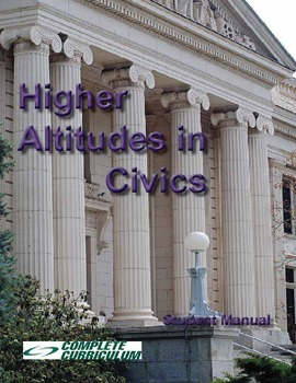 Higher Altitudes in Civics - Student Edition