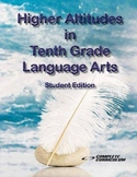 Higher Altitudes in Tenth Grade Language Arts - Student Edition