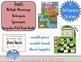 Antonyms, Synonyms, MM Words, Verbs Dry Erase Boards BUNDLE