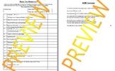 Higher Maths Weekly Homeworks - grade B-C Questions. KS4 (