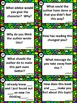 80 Higher Order Thinking Questions Cards for ANY Book