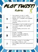 FREE Higher Order Thinking Reading Comprehension Task Cards with a Twist!