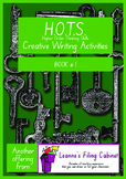 Higher Order Thinking Skills - Creative Writing - Book 1
