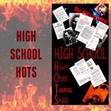 Higher Order Thinking Skills/High School HOTS #1 Nietzsche (Non-fiction)