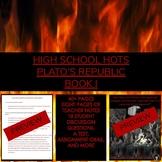 Higher Order Thinking Skills/High School HOTS #2 (THE REPUBLIC)