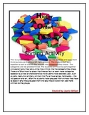 Higher Order Thinking Animal Sorting Activity